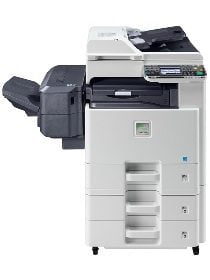 Kyocera FS-C8525MFP Colour A3 Multifunction Laser Printer