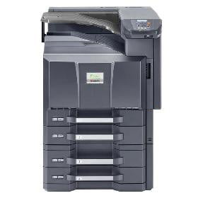 Used Multifunction Copiers & Printers