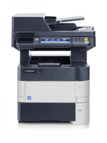 Kyocera M3560idn Multifunction Laser Printer