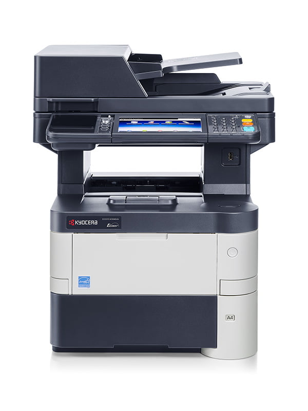Kyocera ECOSYS M3540idn Multifunction Laser Printer
