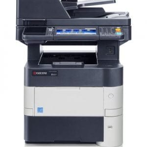 Kyocera ECOSYS M3550idn Multi-Function Laser Printer