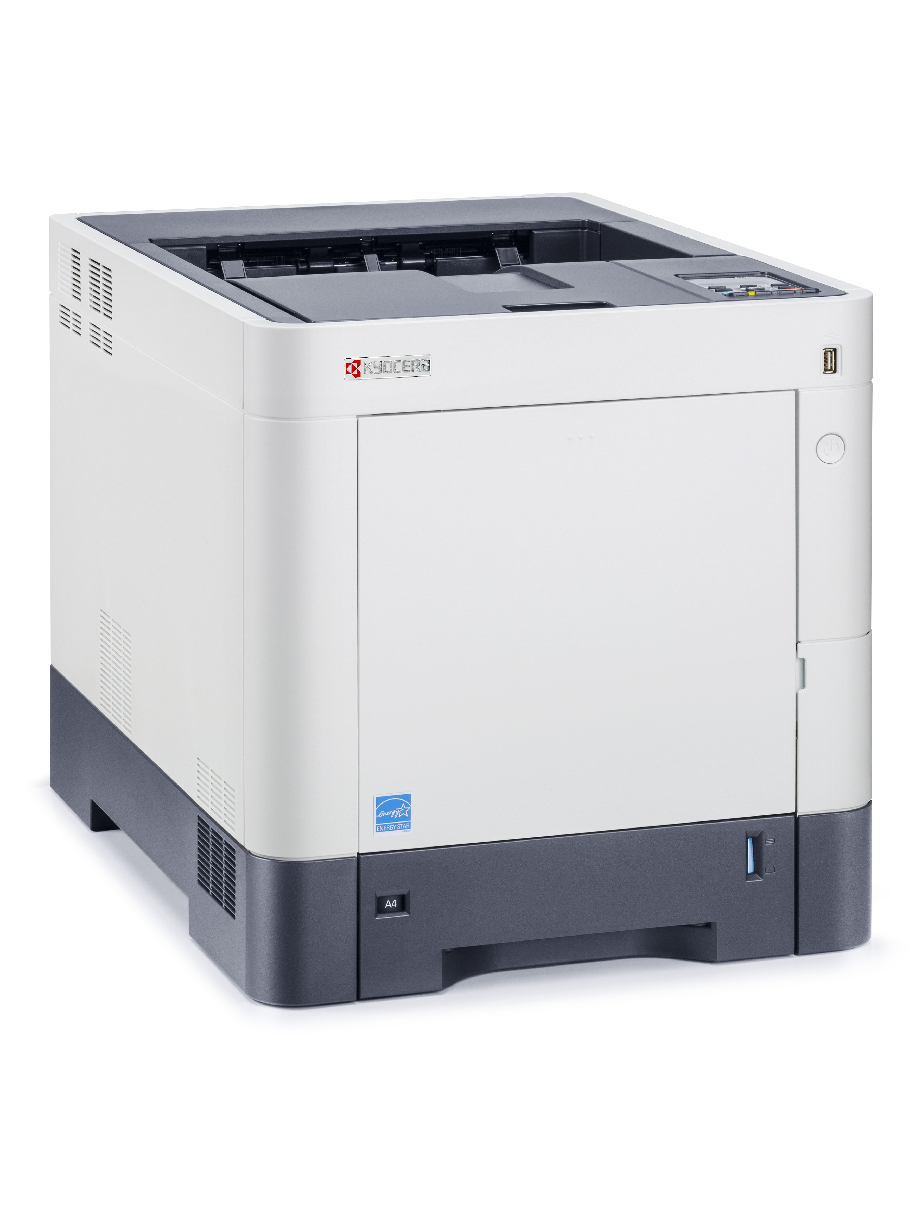 Kyocera ECOSYS P6130cdn Colour Laser Printer
