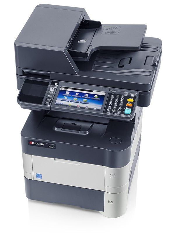 Kyocera Printers Perth Mandurah & Bunbury. Sales: Service: Supplies