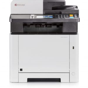 M5526cdn Colour Multifunction Printer