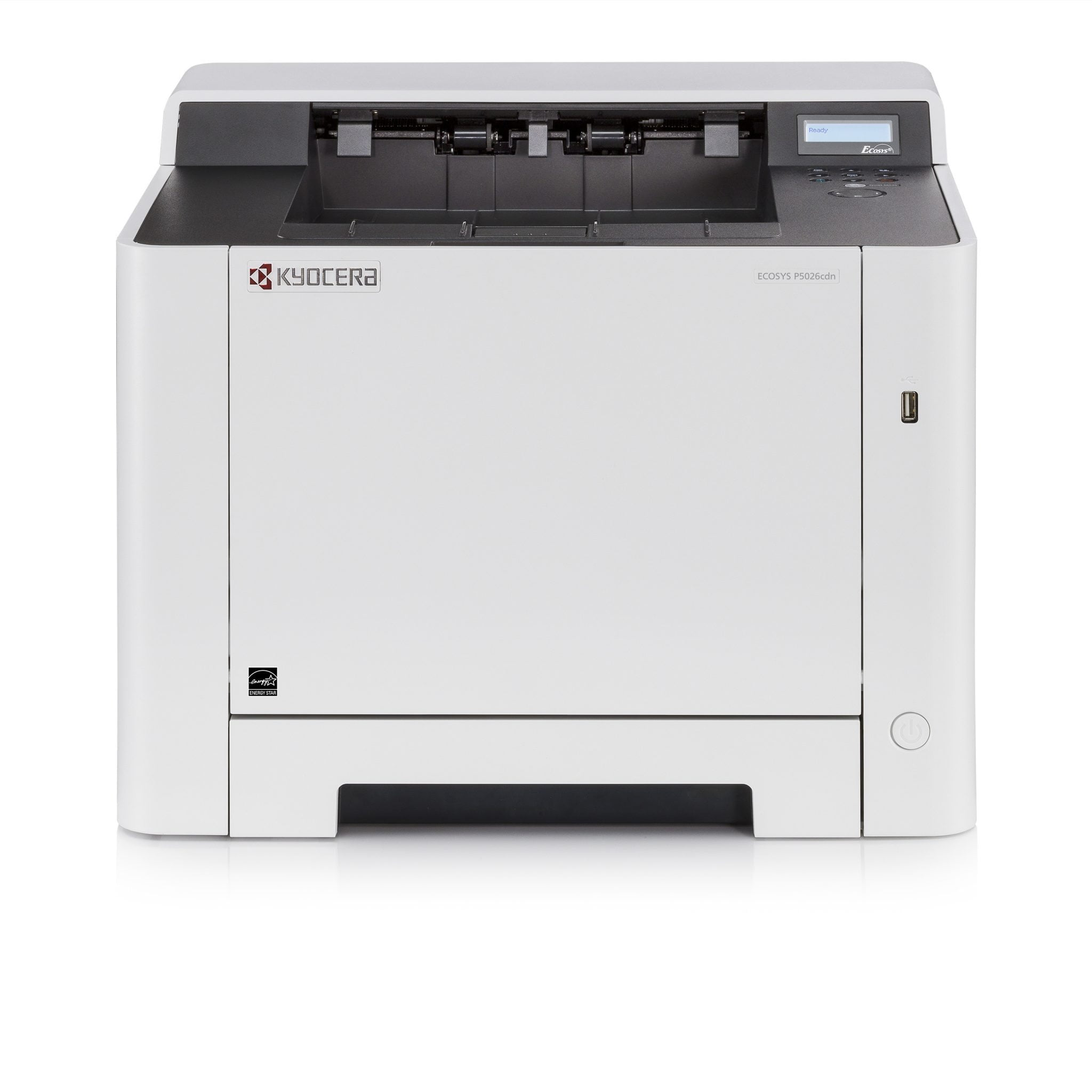 Kyocera ECOSYS P5026cdw Colour Laser Printer with Wi-fi