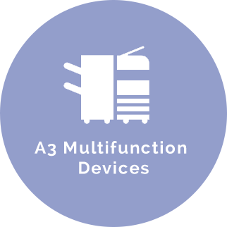 A3 Multifunction Devices