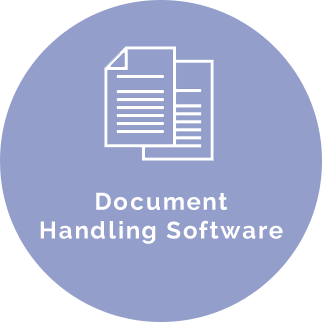 Document Handling Software