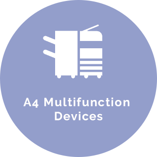 A4 Multifunction Devices