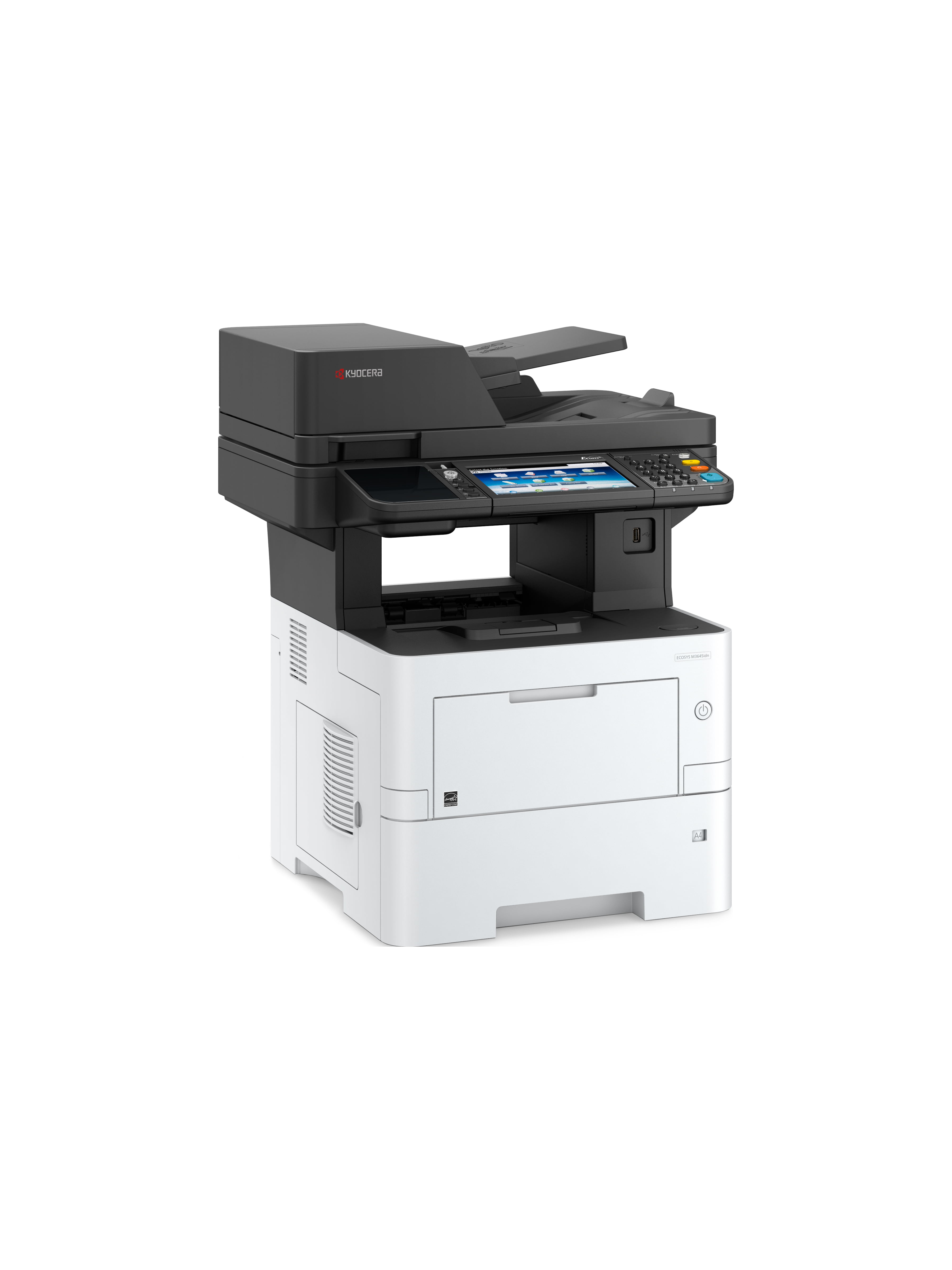 ECOSYS M3645idn - by Kyocera  The Copier and Laser Printer