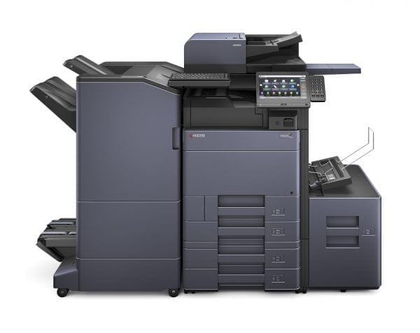 Kyocera TASKalfa 5053ci Colour Multifunction Copier