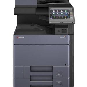 A3 Colour Multifunction Laser Printers/Copiers - Kyocera